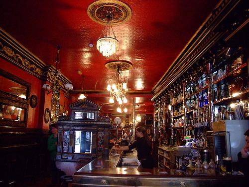 Irish Pub Long Beach Ca