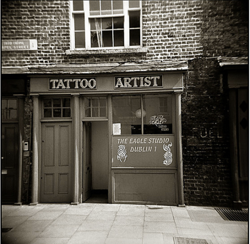 Come here to me dublin life culture page 139 for Best tattoo shop dublin