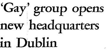 steff - Tullamore, Offaly, Ireland: One Scene - LGBT dating