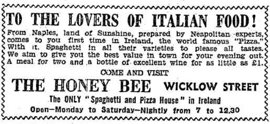 Honey Bee pizza EHD_1967_07_04_8