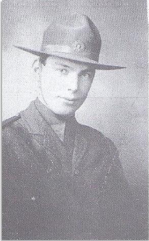 Captain Noel Lemass in uniform. Credit - http://irishvolunteers.org