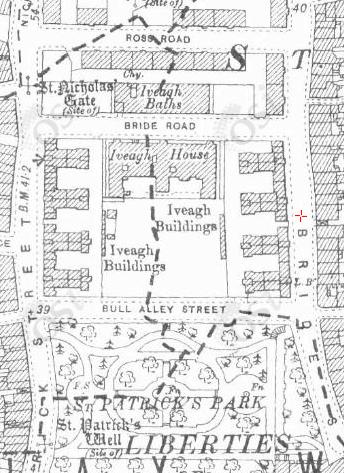 Ross Road, c. 1887-1913.