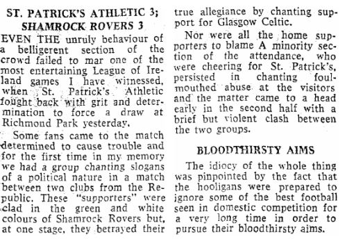 25 February 1980 (Irish Independent)