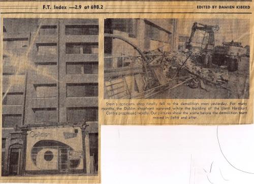 The Irish Press, 12 October 1983