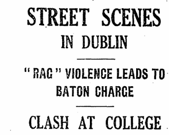 Irish Press, 13 June 1933