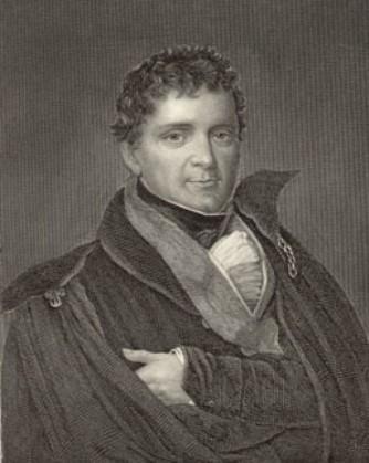The Liberator, Daniel O'Connell