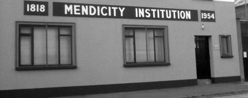 The Mendicity Institution today (Donal Fallon)