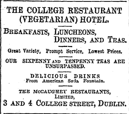 The Irish Times, 11 September 1900