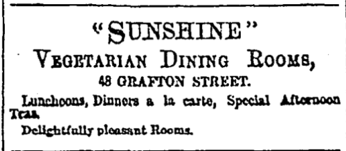 The Irish Times, 28 August 1891