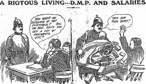 1 February 1914