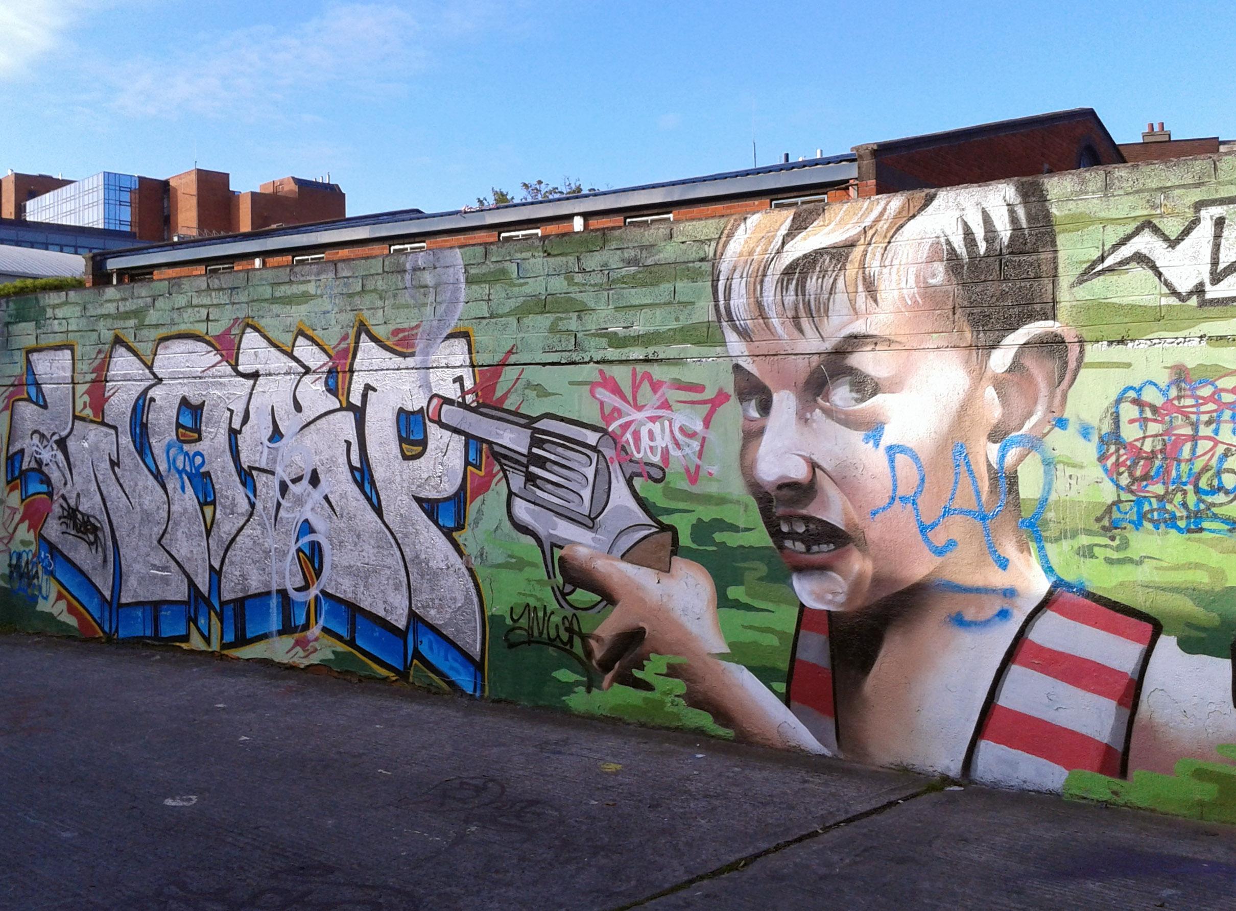 Graffiti wall dublin - Wp_000034