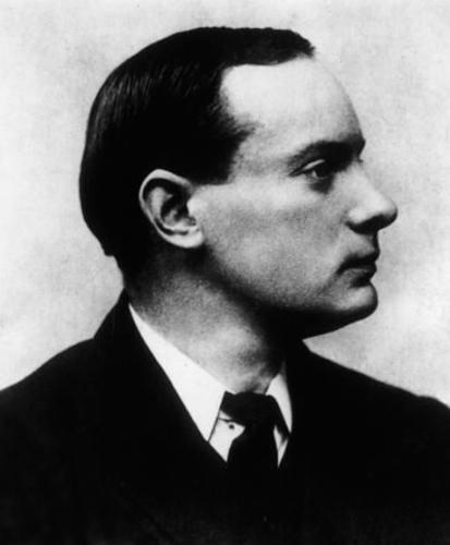 P.H Pearse, one of the signatories of the 1916 proclamation, executed for his role in the rebellion.