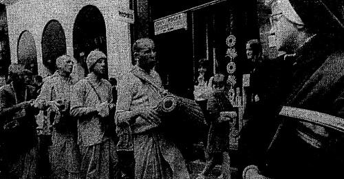 Grafton Street, 1973 (Irish Press)
