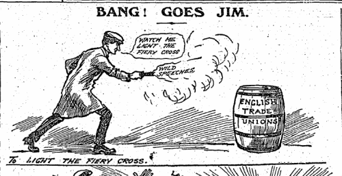 30 November 1913 (Sunday Independent)