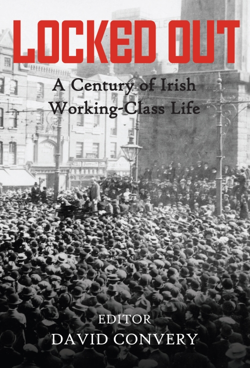 Image cover: Irish Academic Press
