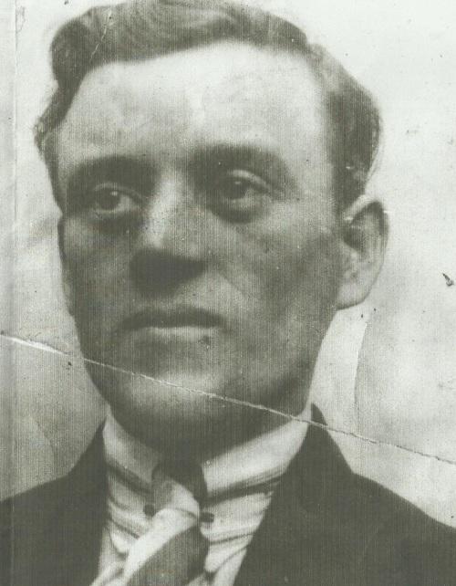 Andrew O'Neill.