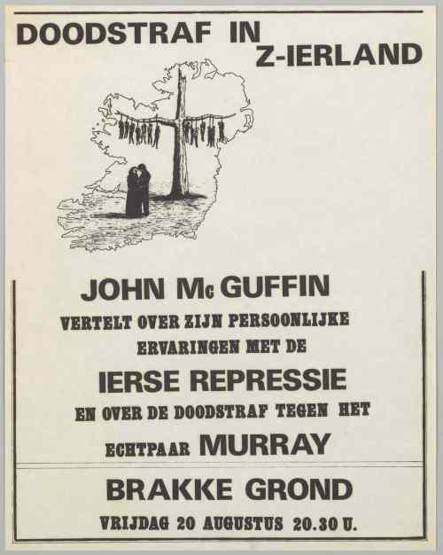 Dutch poster, 1976.