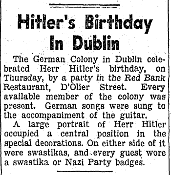Red Bank. The Irish Press (Apr 22, 1939)