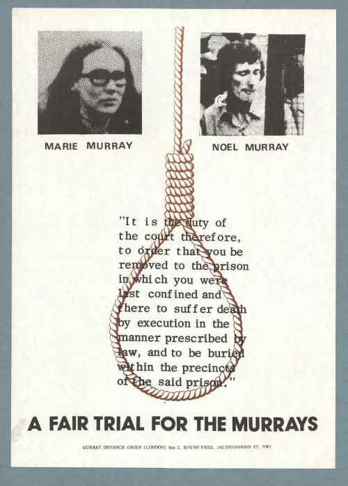 England Murrays campaign, 1976