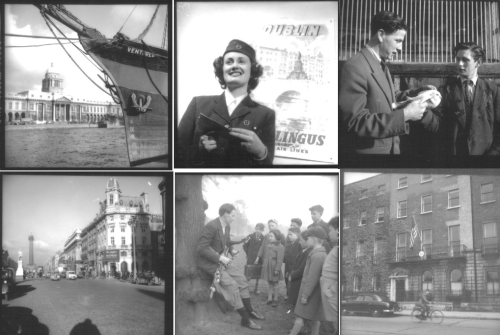 A selection of images from http://archives.library.nuigalway.ie