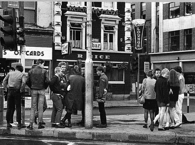 Gay Limerick Scene  Bars Clubs Hotels  GayIrelandcom