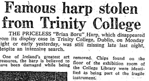 Irish Independent (26 March 1967)