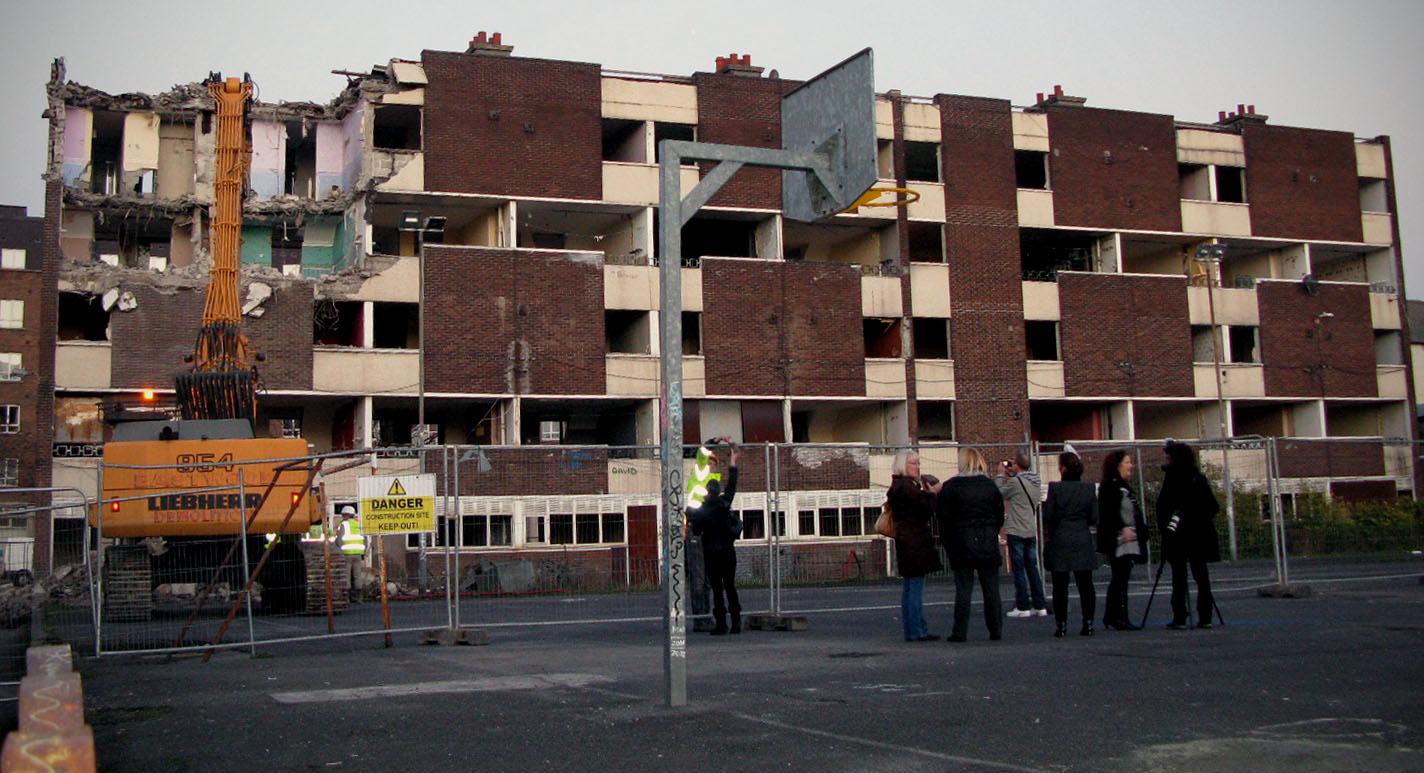 Apartments Dublin City Centre