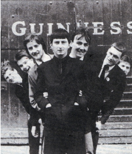 The Mod-Ls (Irishrock.org)
