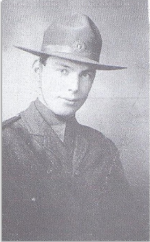 Noel Lemass in uniform. Credit – http://irishvolunteers.org
