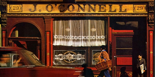 J. O'Connells, Sth. Richmond St. (Credit - whiskiesgalore.blogspot.ie)