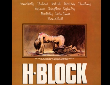 H Block, released in 1978.