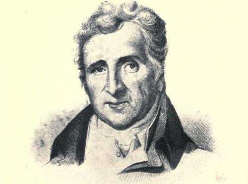 Jonah Barrington, taken from his published memoirs.