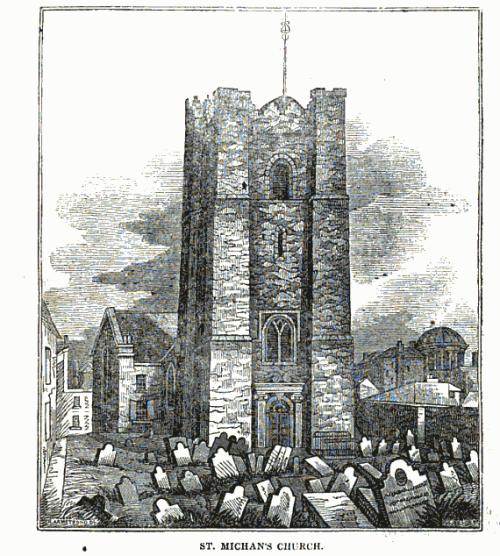 St Michan's Church (1834)