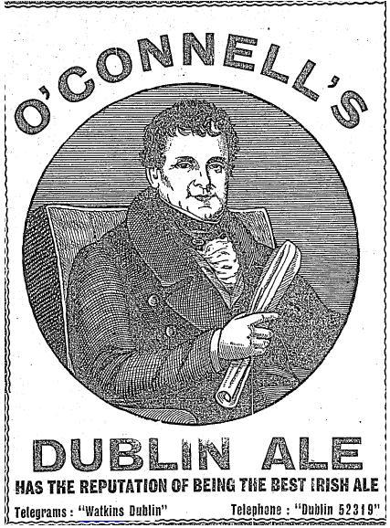O'Connell's Dublin Ale