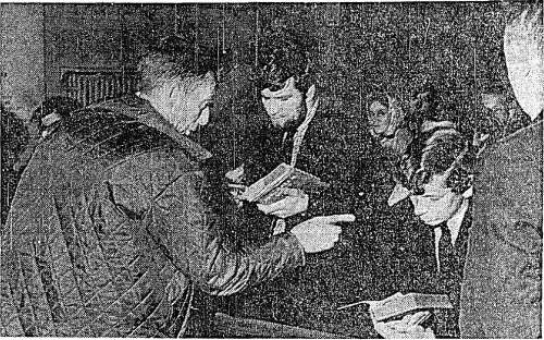 Grille pray in  (Indo, 26 Aug 1968. 3jpeg