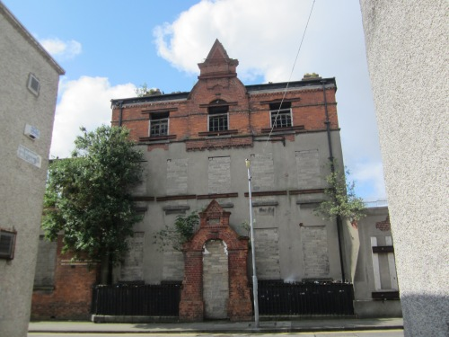 10 Mill Street in 2013. Credit - 'pegasus' (Dublinforums)