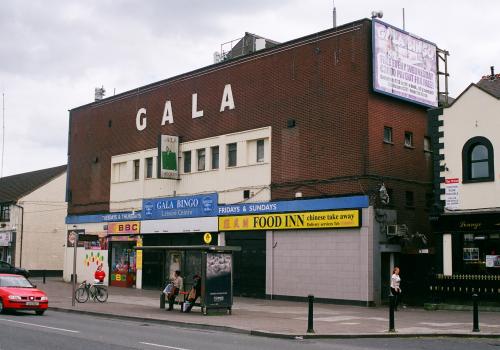 The Gala in Ballyfermot (Image: Luke Fallon)