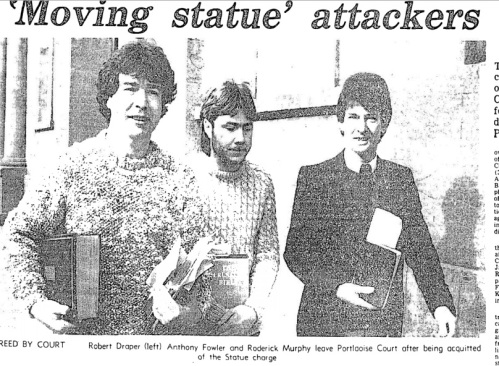 Irish Press (5 May 1986)