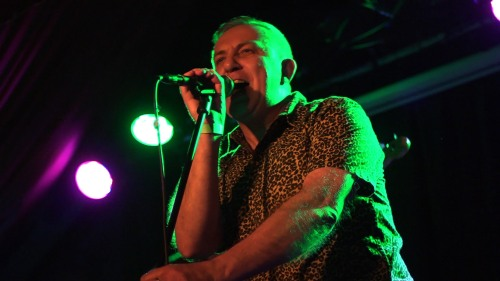 Lead singer Eoin Freeney in action in 2013 in the Grand Social. Image via Youtube.