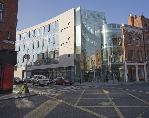 Dunnes Stores Head Office - sligotoday.ie