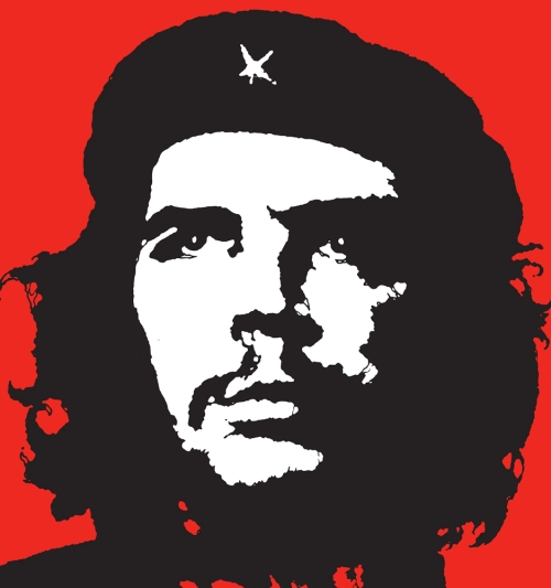 'Che' by Jim Fitzpatrick.