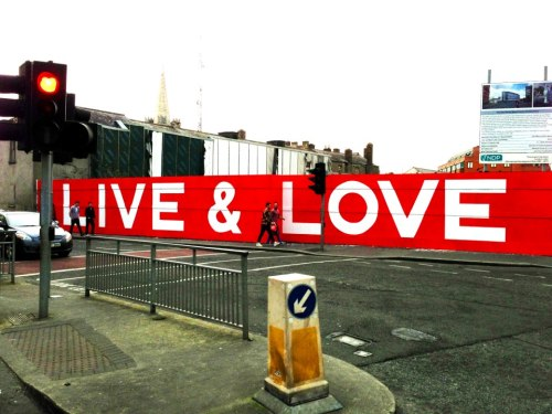 MASER. Live and Love.