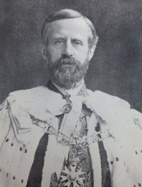 The Lord Lieutenant of the day, snubbed by Ireland's Own. (Image Credit: Century Ireland, http://www.rte.ie/centuryireland/articles/irelands-lord-lieutenant-a-fount-of-all-that-slimy-in-our-national-life)