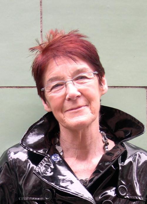 Ailbhe Smyth