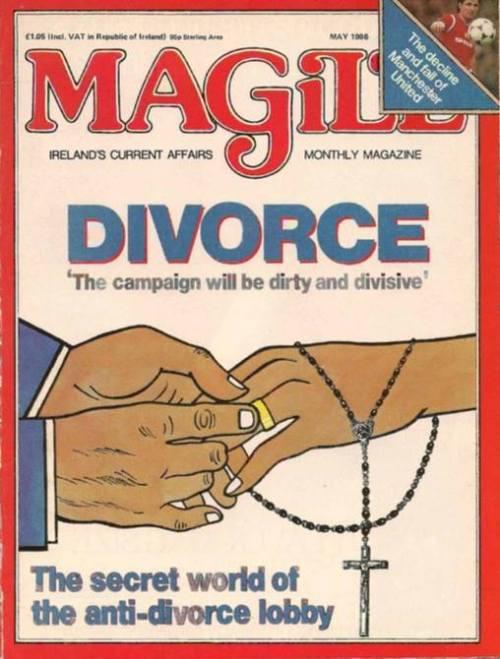 Magill, 1986.