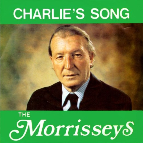 The cover for Charlie's Song (https://rockroots.wordpress.com/2012/12/19/charliessong/morrisseys-charlies-song-cover-a/)