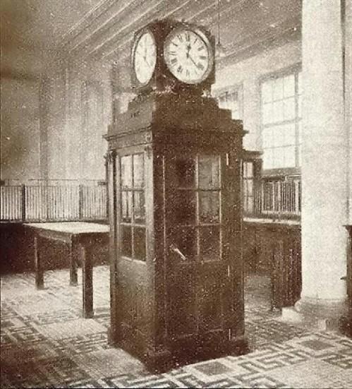 TelephoneGPO