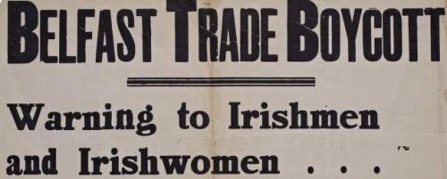 BelfastBoycott