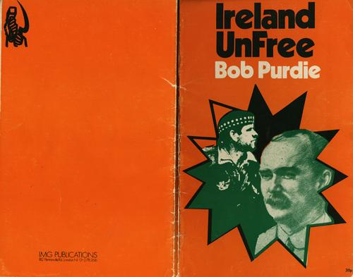 Bob Purdie 1972 IMG