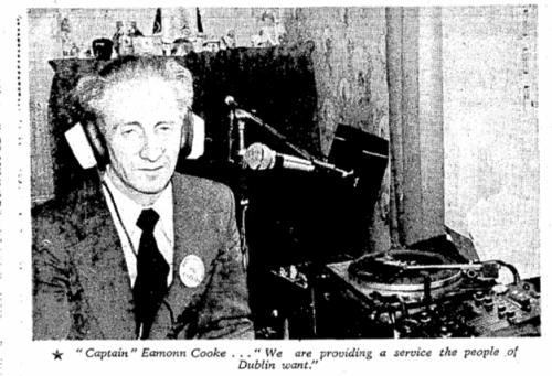 Eamonn Cooke (Sunday Independent, 05 February 1978)